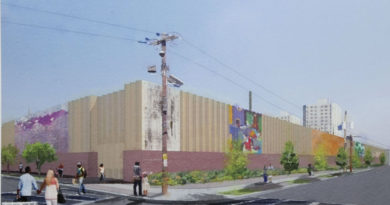 """Art Wall"" Project to Beautify New PSE&G Building"