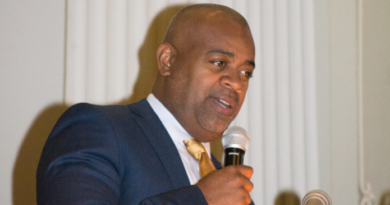 Newark's Founding Families Return to City, Greeted by Mayor Ras Baraka