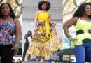 Harlem Week Fashion show photos