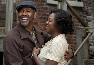Pulitzer-Winning 'Fences' On The Big Screen