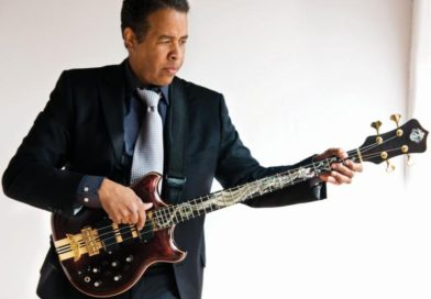 Stanley Clarke Included in Smithsonian's Opening