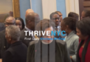 Thrive NYC Mental Health Conference