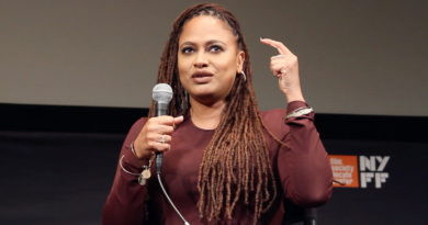 Ava DuVernay Discusses Her New Documentary 13TH