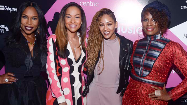 Positive Women honored at the WEEN Awards