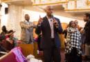 Harlem Pastor Opens Mental Health Center