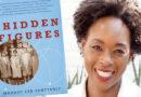 Margot Lee Shetterly, author of 'Hidden Figures'