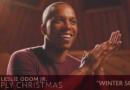 Leslie Odom Jr. Releases New Christmas Album