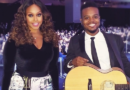 Chrisette Michele on Performing at Trump's Inaugural Ball