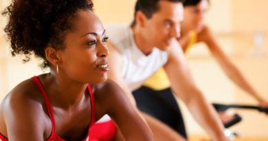 Fitness Expert Jillian Wright Inspires a High Energy Lifestyle