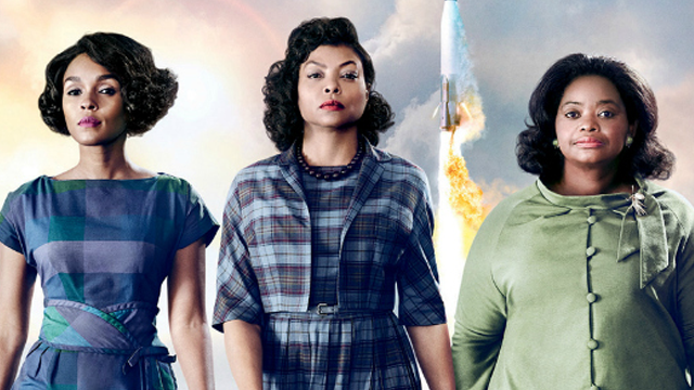 Business Leaders Donate Tickets for Students to see 'Hidden Figures'