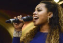 Lauren Henderson at Emmanuel Baptist Church 'Jazz Vespers'