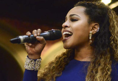 Emmanuel Baptist Church Hosts 'Jazz Vespers' featuring Lauren Henderson
