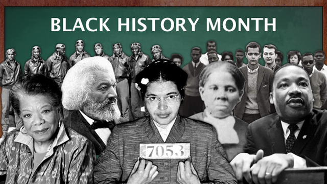 Amateur black historians harlem
