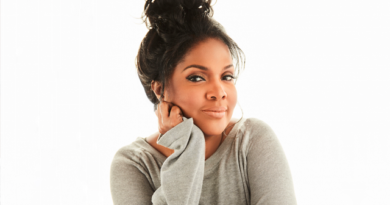 CECE WINANS IS BACK WITH A NEW ALBUM