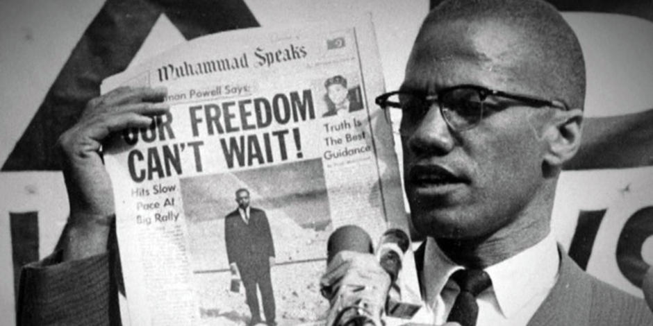 PAFF 2018: 'Malcolm X: An Overwhelming Influence On The Black Power Movement' [Review]