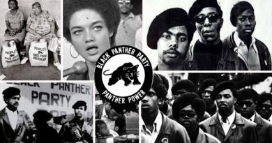 Black Panthers 50 Years Later: What They Wanted Is What We (Still) Need