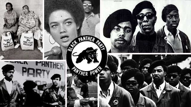 Black Panthers 50 Years Later: What They Wanted Is What We (Still ...