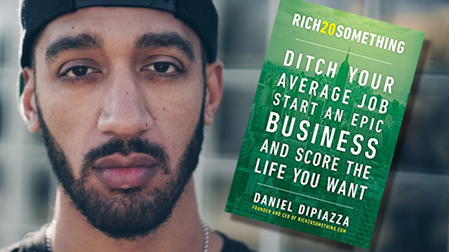 Want to be a Thousandaire? Daniel DiPiazza Teaches Entrepreneurs How