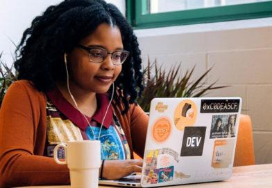 Meet Etsy Software Engineer La Vesha Parker