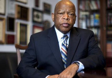 John Lewis On Selma March, 52 Years Later: 'I Thought I Was Going To Die'