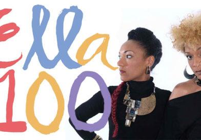 Les Nubians Celebration of Ella's 100th Birthday