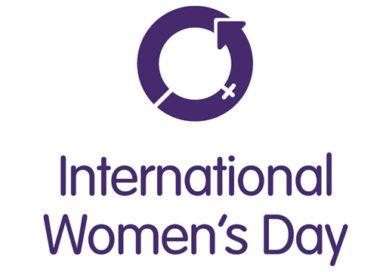 10th annual celebration International Women's History Month