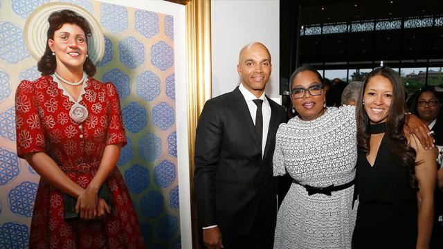 Oprah Wants The World To Know Henrietta Lacks