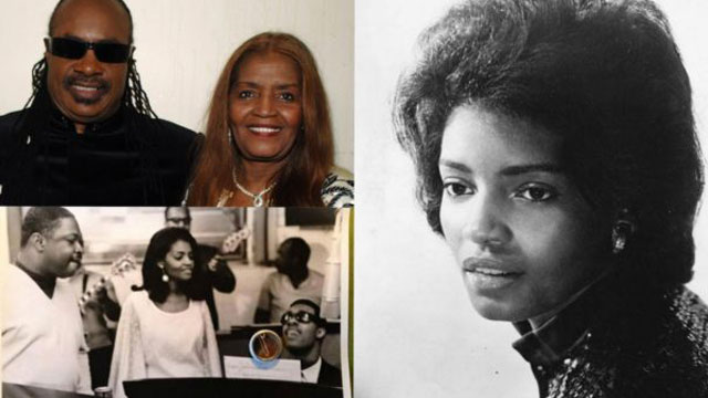Sylvia Moy, Motown Songwriter Who Worked With Stevie Wonder, Dies at 78