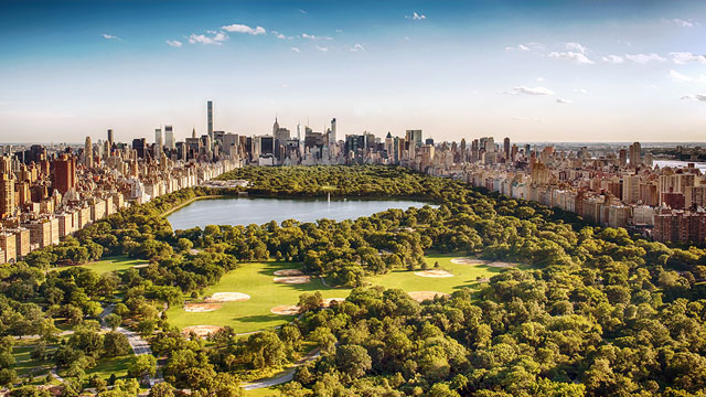 Top 10 things to see and do in central park nyc the for Best places to go in central park