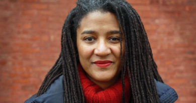 From Brooklyn to Broadway: Playwright Lynn Nottage Makes History