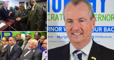 New Jersey Ministers endorse Phil Murphy for N.J. governor's race