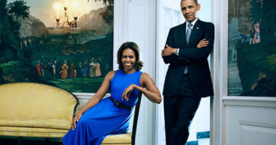The Obamas Will Donate $2 Million