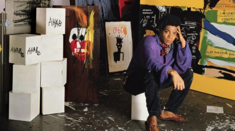 A Basquiat Sells for 'Mind-Blowing' $110.5 Million at Auction