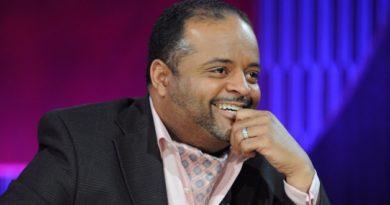 Roland Martin Launches #HBCUGivingDay Campaign