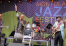 Montclair Jazz Festival 2017