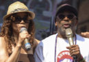 Spike Lee Celebrates Michael Jackson at Bed-Stuy Block Dance Party