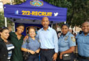 August 1st, National Night Out Against Crime