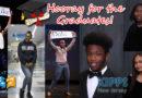 Celebrating Our Local Graduates