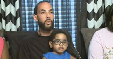 Toddler Denied Kidney Transplant Because Of Father's Probation Violation