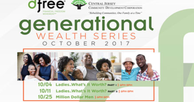 DFree Generational Wealth Series