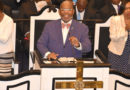 Pastor Albert Morgan Sermon