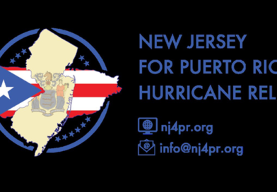 "New Jersey's Leading Gubernatorial Candidates Voice Support for ""New Jersey for Puerto Rico Hurricane Relief"""