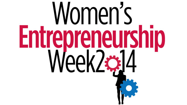 Women Entrepreneurship Week at Montclair State