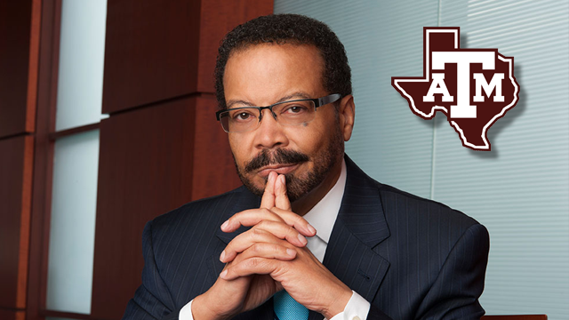 Roderic I. Pettigrew, PhD, MD, world-renowned biomedical scholar, leads groundbreaking engineering health initiative at Texas A&M