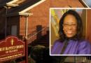 Rev. Dr. Marilyn M. Harris Sermon
