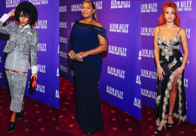 Alvin Ailey American Dance Theater's Opening Night Gala Benefit