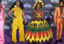 The 'Black Panther' Red Carpet Put Every Other Hollywood Premiere to Shame