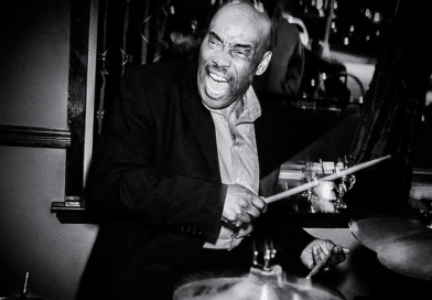 The Healing Power of Jazz