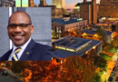 Newark City of Learning Collaborative Executive Director, Reginald Lewis, on Caucus: New Jersey with Steve Adubato