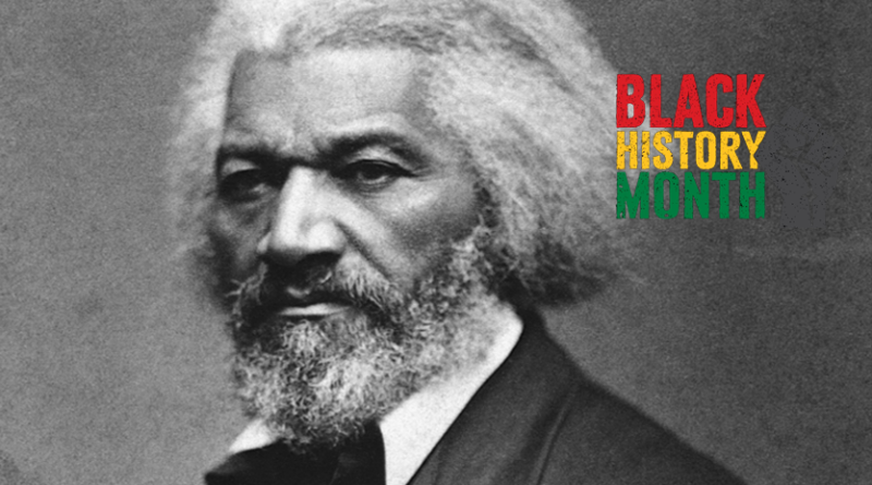 Frederick Douglass' 200th Birthday Invites Remembrance and Reflection
